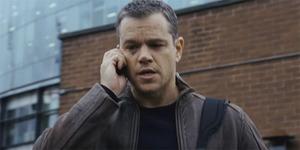 Matt Damon Jadi Buronan di Trailer Perdana Jason Bourne