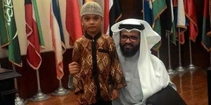 Musa La Ode, Bocah Indonesia Juara 3 Hafalan Al Quran di Mesir