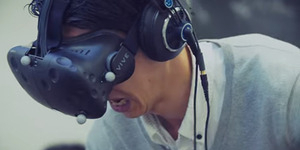 Namco Hadirkan Game VR Paling Menakutkan