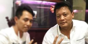 Netizen Kecam Foto Wefie Krishna Murti Bersama Pelaku Mutilasi