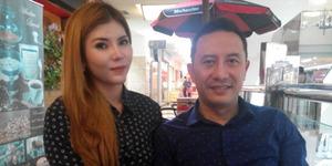 Pacar Sonny Tulung Nyaris Diperkosa Bos Sendiri