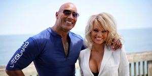 Pamela Anderson Ikut Main Film Baywatch