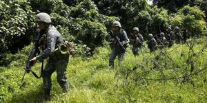 Pasukan Abu Sayyaf Terkepung, 3 Militan Tertangkap