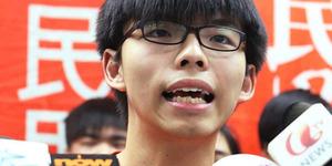 Pemuda 19 Tahun Bikin Parpol, Perjuangkan Nasib Rakyat Hong Kong