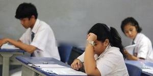 Cuhat Dosen IPB: Soal UN SMA di Bogor Bocor!