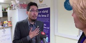 Politisi Muslim Mundur Usai Menolak Jabat Tangan Bukan Muhrimnya
