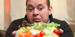 Pria Inggris ini Seumur Hidup Cuma Makan Keripik Kentang