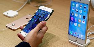 Sepi Peminat, Produksi iPhone Mulai Dikurangi