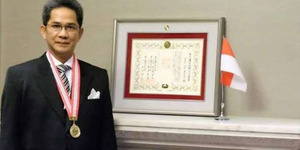 Rasis, Petisi Pecat Yusron Ihza Mahendra Didukung Ribuan Netizen