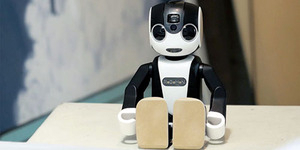 Rilis Mei, Harga Smartphone Bentuk Robot 'RoBoHon' Rp 24 Juta