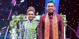Rina Nose & Fakhrul Razi Batal Nikah Juli 2016