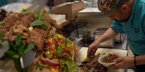 Royal Kebab, Kebab Termahal di Dunia Seharga Rp 13,8 Juta