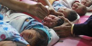 Rumah Sakit India Jual Beli Bayi, Bisa Barter