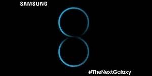 Samsung Rilis Gambar Angka 8, Galaxy S8?