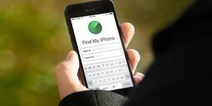 Sarang Gengster Ditemukan Berkat Fitur 'Find My Phone'
