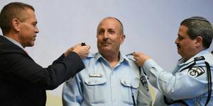 Sejarah Baru Israel, Muslim Jadi Pejabat Tinggi Polisi