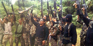 Serangan Filipina Gagal Total, 10 WNI Sandera Abu Sayyaf Selamat