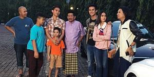 Sinetron Teejay Marquez 'Islam dari Lahir' Tayang 18 April 2016 di SCTV