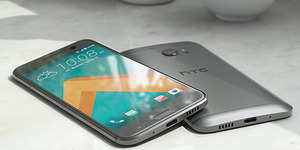 Spesifikasi HTC 10: Kamera Depan Berfitur OIS, Harga Rp 9 Juta