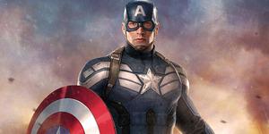 Steve Rogers Habiskan Rp 723 M Demi Jadi Captain America