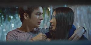 Teejay Marquez & Jessica Mila Mesra di Teaser Trailer Dubsmash