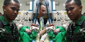 Terjebak Macet, Istri TNI Akhirnya Melahirkan di Mobil
