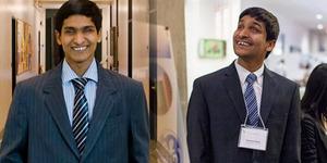 Terlahir Buta, Srikanth Bollant Jadi Bos Aset Rp 100 Miliar