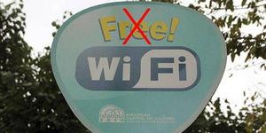 Ulama: Pencurian Sinyal WiFi Haram!