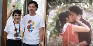 Video Adegan Ciuman Dian Sastro dan Nicholas Saputra di AADC 2