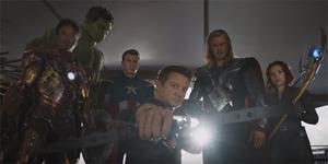 Video Ini Ungkap Alasan Captain America & Iron Man Musuhan di Civil War