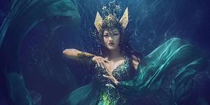 Video Julia Perez Jadi Kanjeng Ratu Kidul