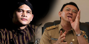 Video: Mbah Mijan Ramal Ahok Bakal Jadi Gubernur Jakarta Lagi
