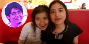 Video Prilly Latuconsina Ngaku Pacaran dengan Aliando