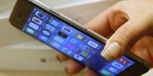 Waduh, Donor Sperma di Rumah Sakit Ini Gratis iPhone 6s