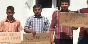 Wanita Turki Ogah Diajak Nikah, Kaum Pria Unjuk Rasa
