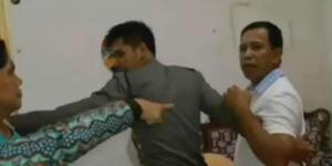Perselingkuhan Pak Polisi Terbongkar Berkat Foto Penis