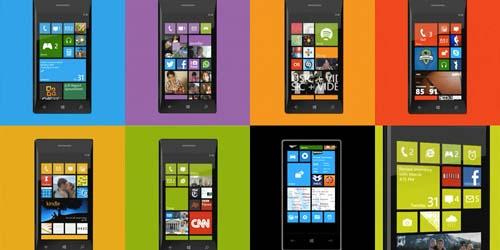 8 Fitur Terbaru Andalan Windows Phone 8