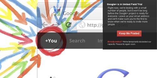 Apa itu Google Plus ?