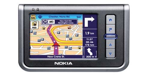 Apa sih GPS itu ? Cara Kerja, dan Manfaat GPS