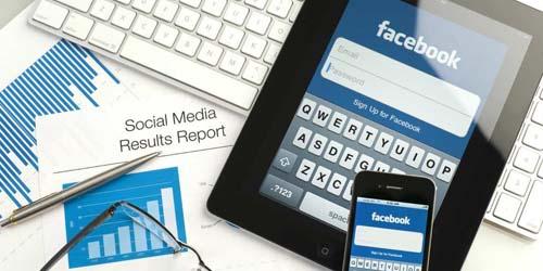 Aplikasi Facebook untuk iOS Dukung Upload Foto Ke Album