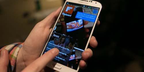 AT&T : Harga Samsung Galaxy S4 Rp 2,5 Juta