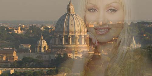 Banyak Film Porno Didownload Dari Vatikan