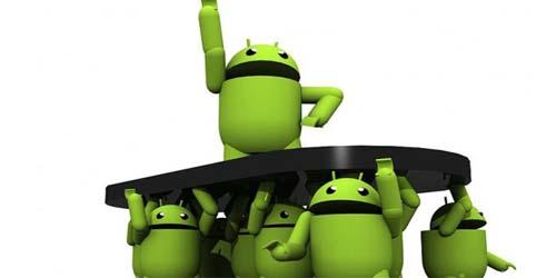 Google Rilis Daftar 10 Aplikasi Android Terbaik di 2012