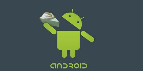 'Key Lime Pie' Rasa Baru Android