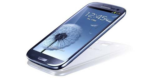 Layar Samsung Galaxy S4 Anti Pecah