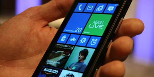 Windows Phone 7.8 Rilis 28 November ?