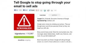 117 Ribu Orang Dukung Anti-Google