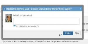 13 Rahasia Tips dan Trik Facebook