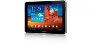 2 Tablet Baru Samsung Siap Kalahkan iPad 2