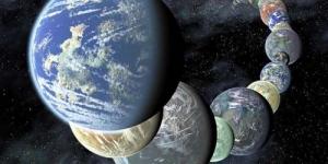 2017, NASA Luncurkan Satelit Pemburu Planet